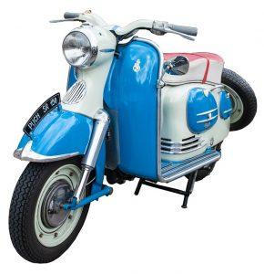 rachat moto scooter