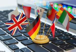apprendre une langue étrangère