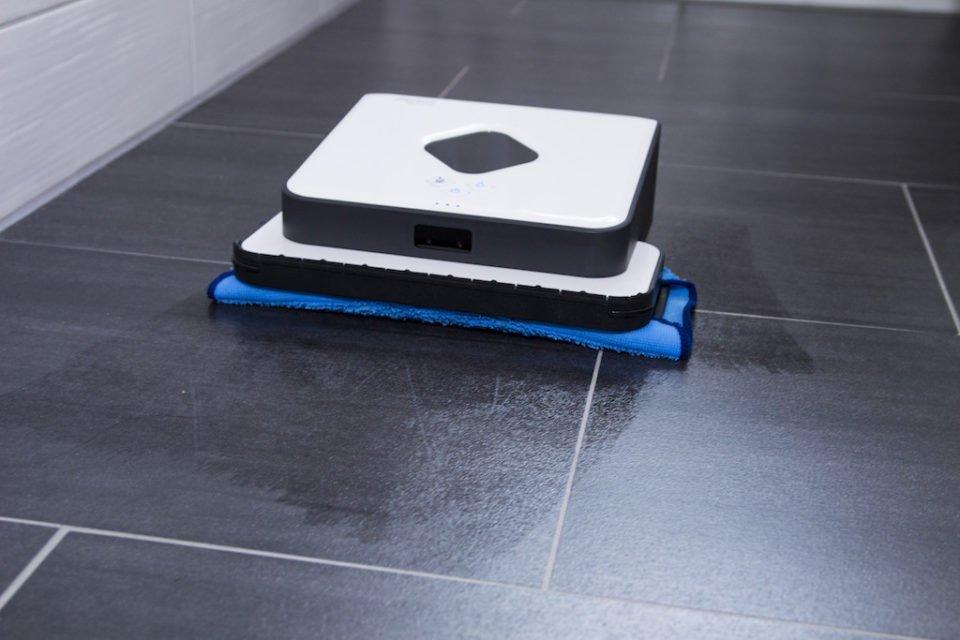 Les trois meilleurs robots lave-vitre