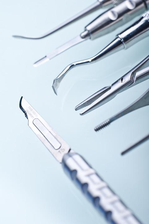 outil dentaires