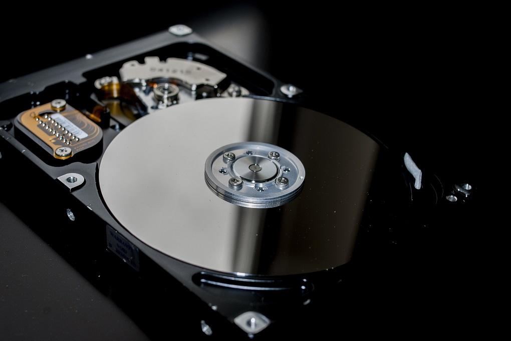 recup disque dur