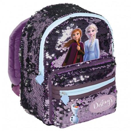 Pour quelles fournitures scolaires à l'effigie d'Elsa et Anna opter ?