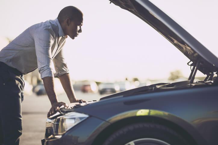 Pourquoi et comment entretenir la carrosserie d'une voiture