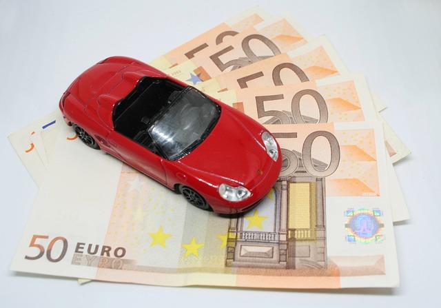 assurance automobile tarif et contrat