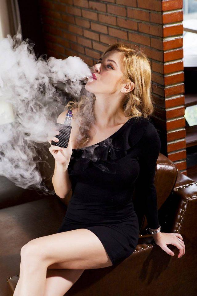 Cigarette électronique et e-liquide les dernières tendances