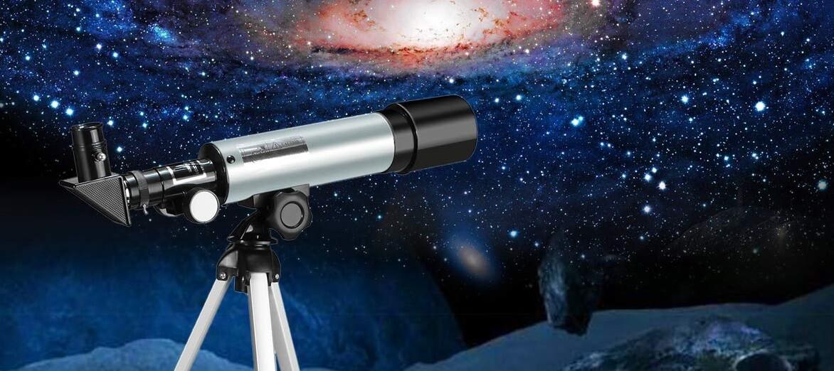 Télescopes : ce qu'il faut savoir