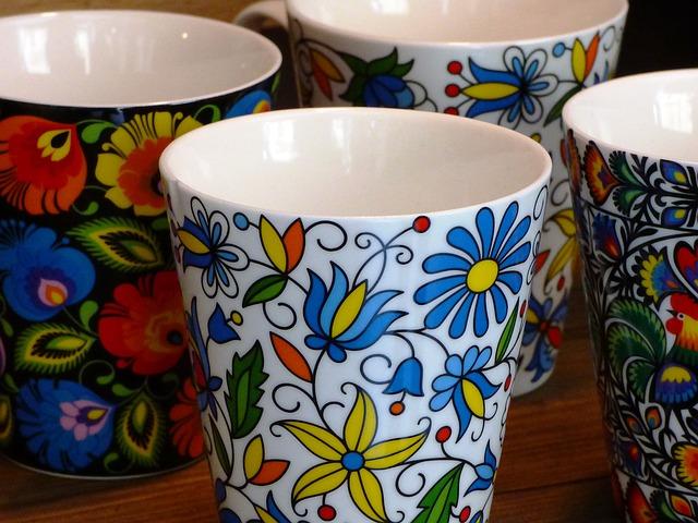 Pourquoi un mug isotherme