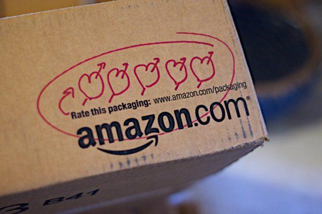 Programme Amazon FBA