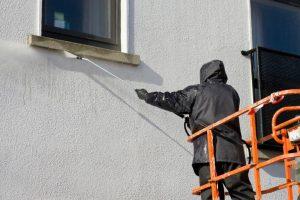 Ce qu'il faut savoir sur le nettoyage de façade