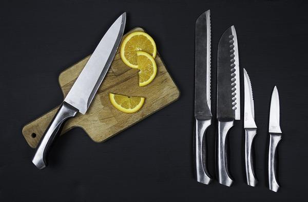 Choisir le bon couteau: Qu' est ce qu'il faut savoir ?