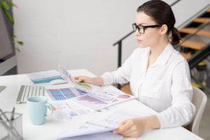 Trouver le bon comptable pour votre entreprise immobilière